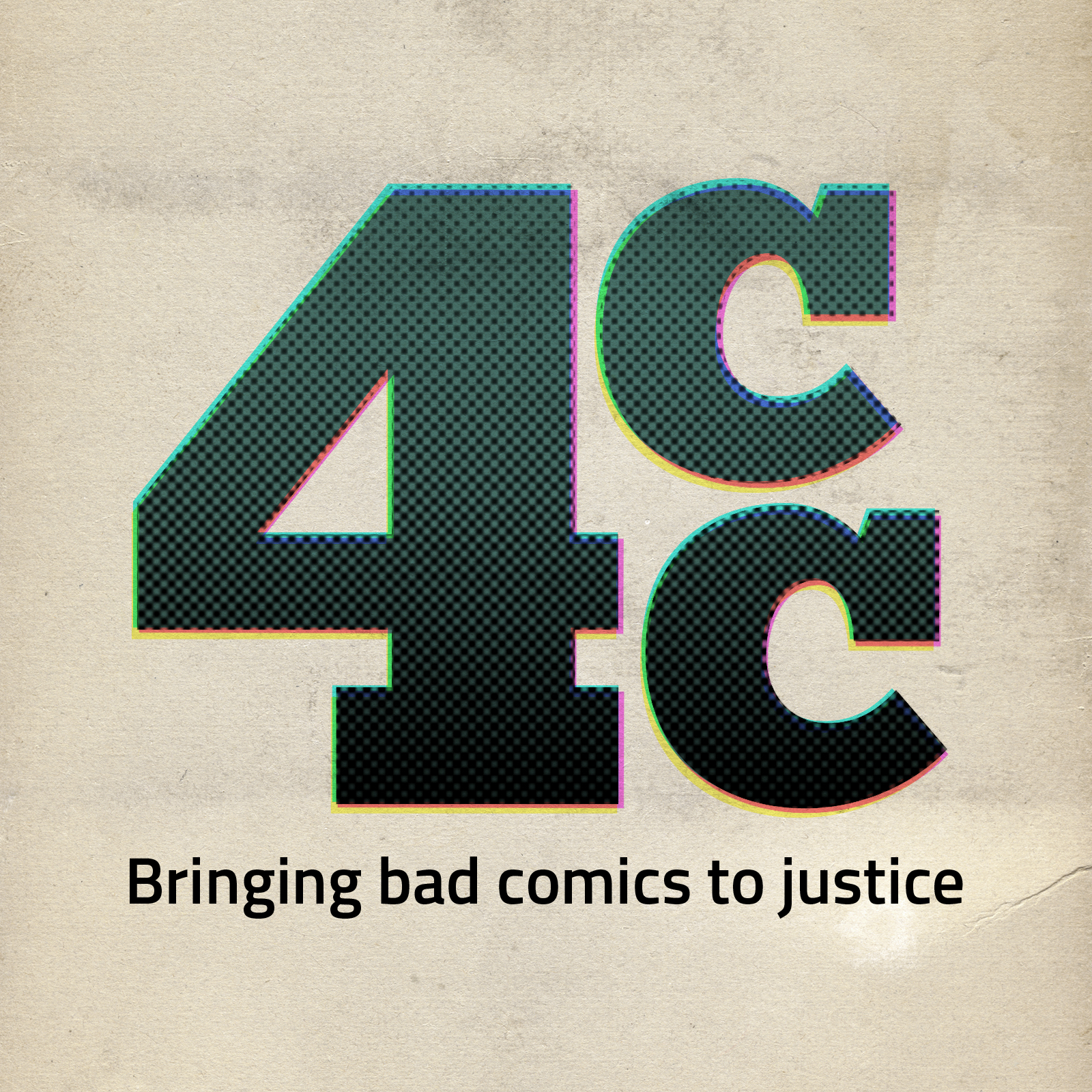 4CC - Four Color Criminals