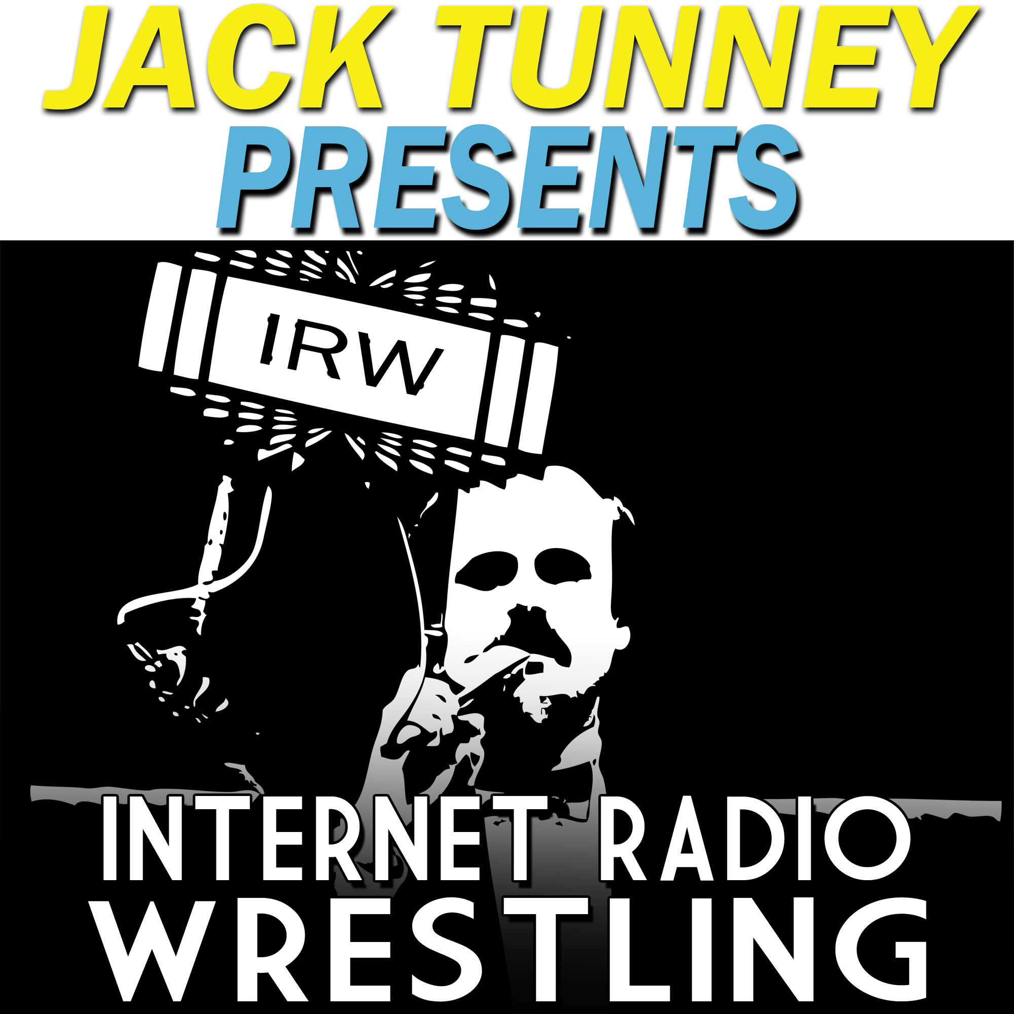 Internet Radio Wrestling