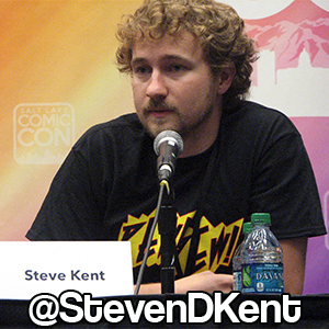 StevenDKent