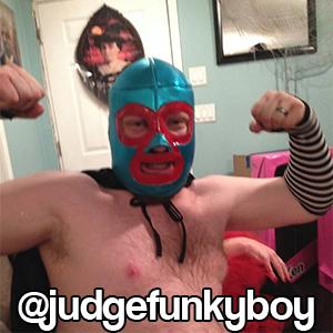 JudgeFunkyBoy